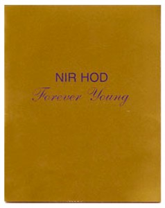 Biography | NIR HOD